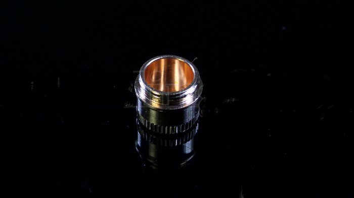 9-8238 Thermal Dynamics SL 60 100 cutter plasma torche consommables    Bouclier Cap 5 pc 022e1393ca4