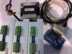 3 axis cnc control system include 3 pcs stepper motor nema 34 673oz 4 5nm and.jpg 250x250