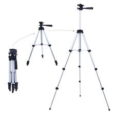 Andoer 3110A Camera Tripod Flexible Portable Profesional Camera Tripod for Sony Canon Nikon DLSR Camera Mini Tripod For Phone