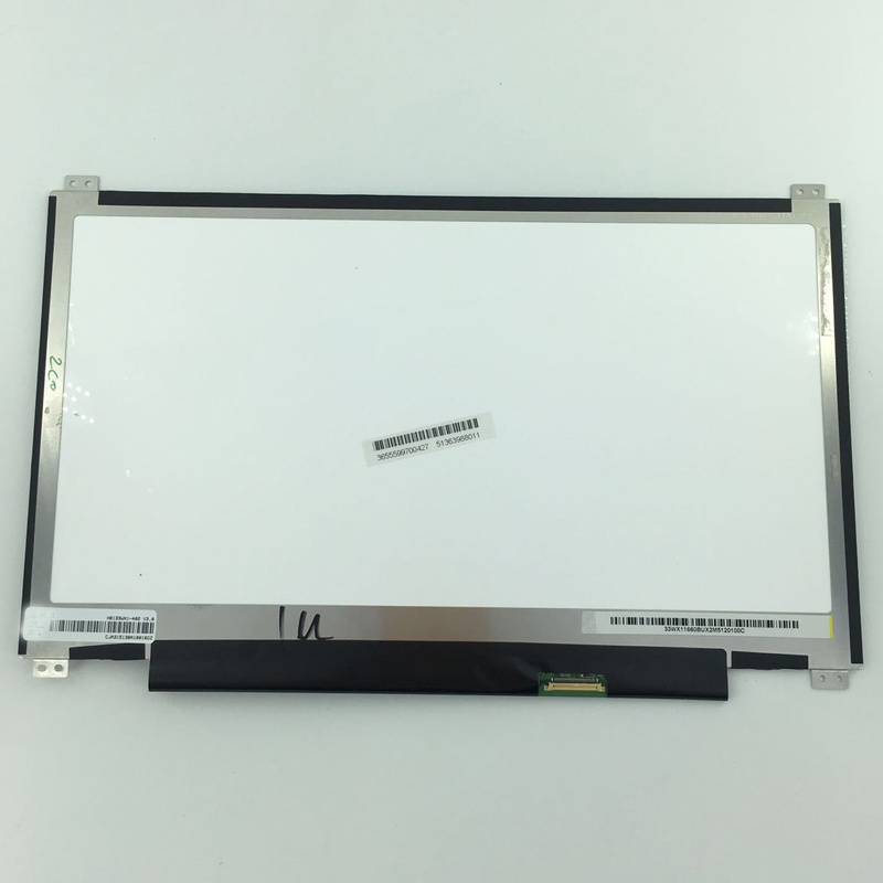 LCD Display Screen panel Monitor Repair Part 1366*768 HB133WX1-402 V3.0 13.3 inch LCD For Asus TP300 TP300LA TP300LD m195fge l20 lcd panel display monitor for old machine repair have in stock
