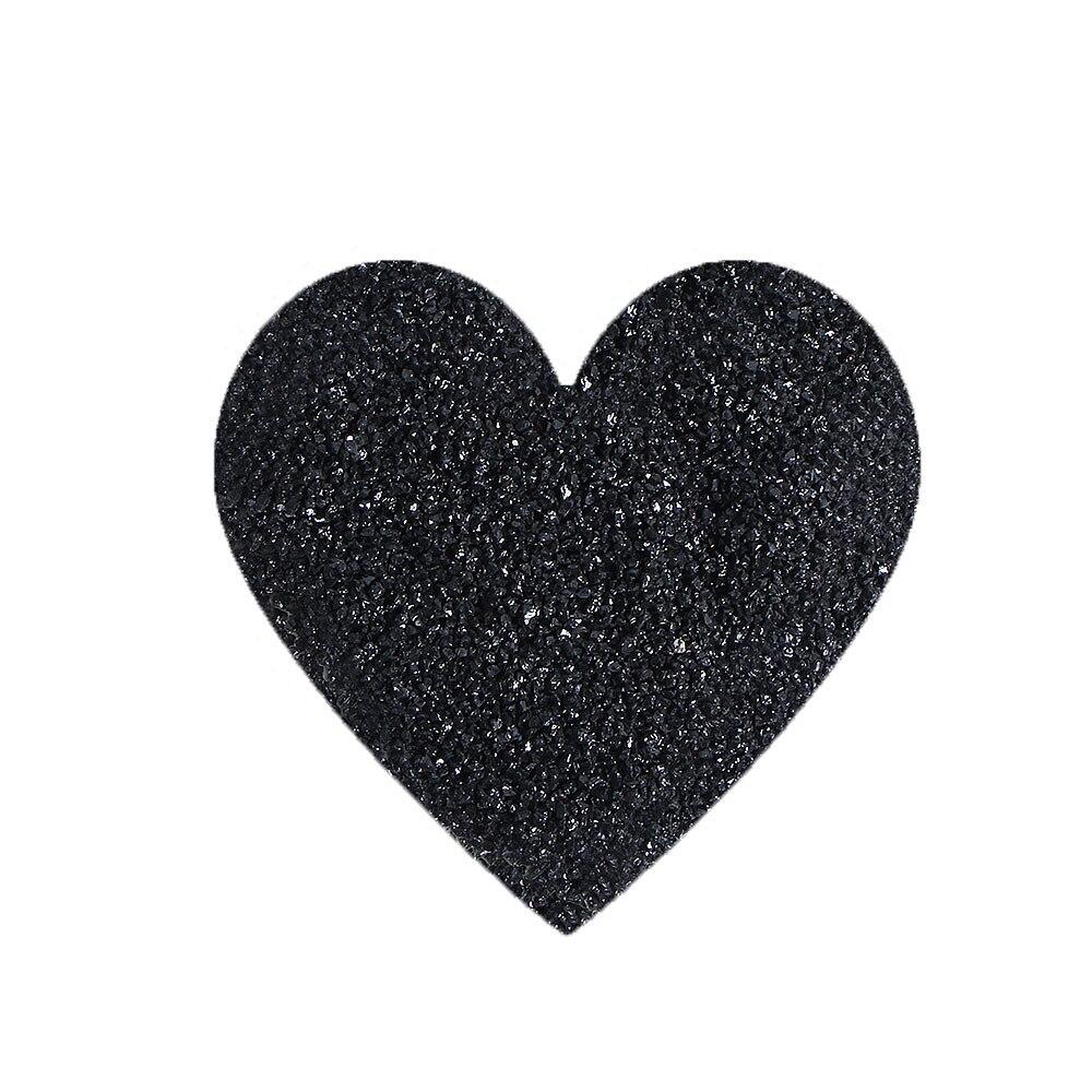 Piedra triturada joyer/ía de Cristal Reiki Paquete de Pascua decoraci/ón del hogar fabricaci/ón Gaoqi Turmalina Negra Chips ca/ídos curaci/ón