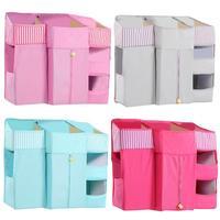 Crib Hanging Bag Bedside Storage Bag Universal Baby Supplies Multipurpose Diaper Storage Bag Waterproof And Durable In Stock