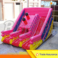 Free Shipping Giant Tobogan Inflable Inflatable Waterslide Inflatable Water Slide With Factory Price