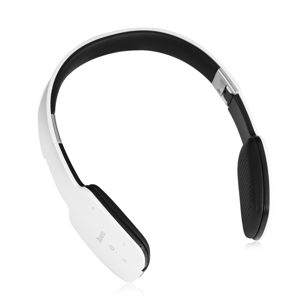 c8949d2e201 HOCO W4 Smart Touch Bluetooth V4.0 Headset Headphones-in Earphones &  Headphones from Consumer Electronics on Aliexpress.com | Alibaba Group