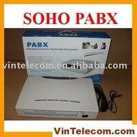 중국 pbx 공장 직접 공급 cp432 pbx 4 라인 및 32 전화 확장 포트|PBX|전화기 & 통신 -