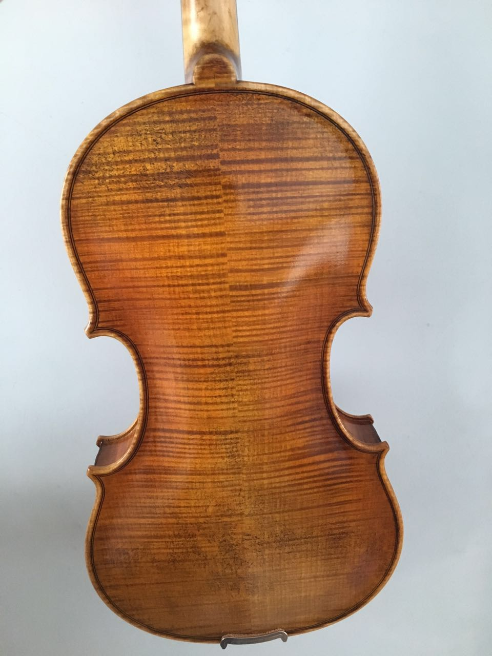 French Style 4/4 Brazilwood Baroque Double Bass Bow String