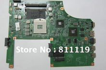 non-integrated Motherboard for 3700 DW70 Calpella M/B 09290-1 48.4RU06.011