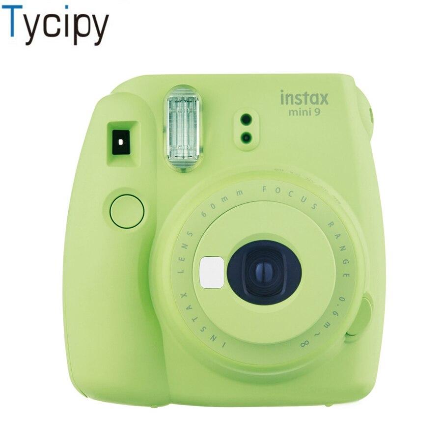 Fujifilm Instax Mini 9 Instantanée Film de caméra pour Polaroid Instantanée appareil photo Film appareil photo dans 5 Couleurs instantanée photocamera