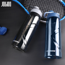 JOUDOO 1000ML Large Capacity Plastic Water Bottle Portable Space Drinkware Cup Outdoor Sport Tour Of Wholesale 35