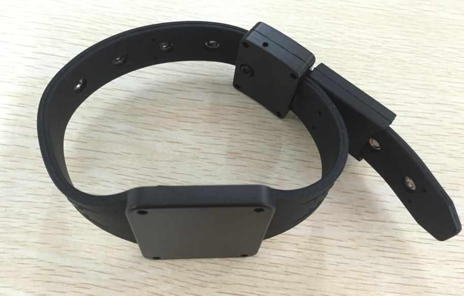 GPS Tracker aksesuar 1 adet Bileklik/Bilezik sadece takım elbise MT-60X MT60X GPS Mahkumlar izci Bulucu olmadan GPS Ünitesi