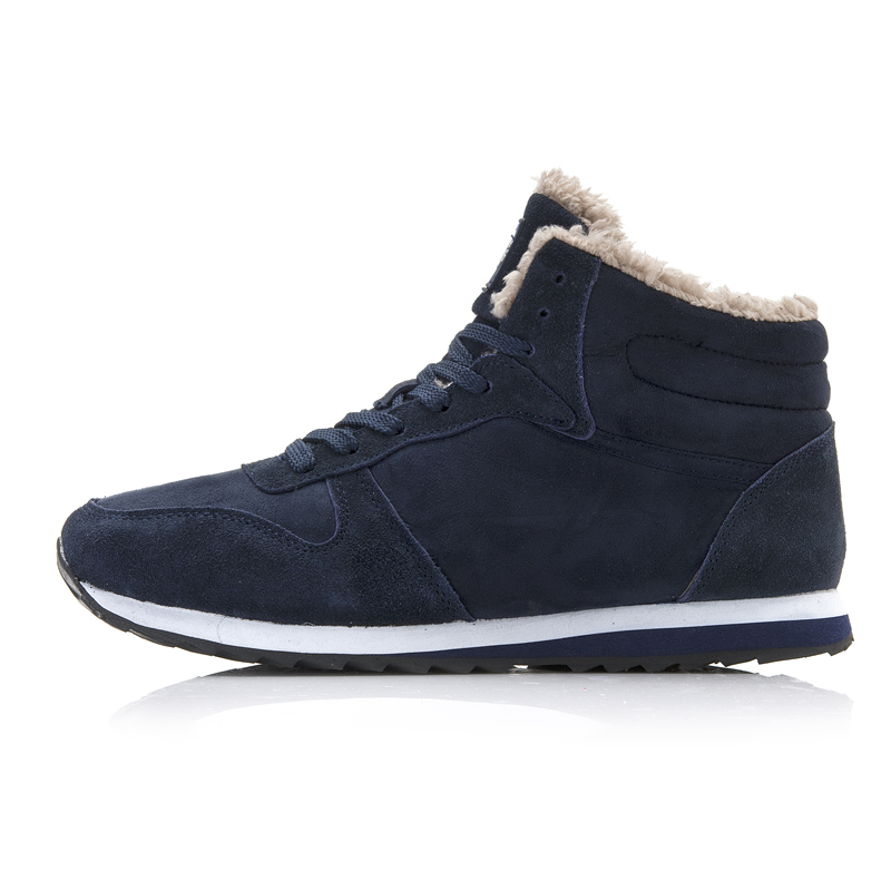 ZYYZYM Women Boots Winter Snow Boots Plush Keep Warm 2019 Light Fashion Sneakers Boots Unisex Shoes Woman Mujer Botas Large size 52