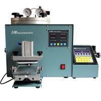 Изготовление ювелирных изделий оборудование Япония цифровой вакуумный Воск инжектор автоматическая AAC воск машины инъекций