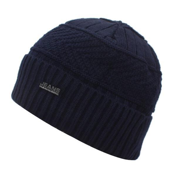 de013c21b Free shipping on Men's Skullies & Beanies in Men's Hats, Apparel ...