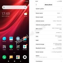 Xiaomi Redmi K20 Pro 8GB 256GB Mobile Phone