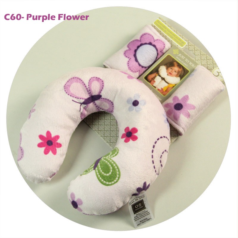 C60-purple flower