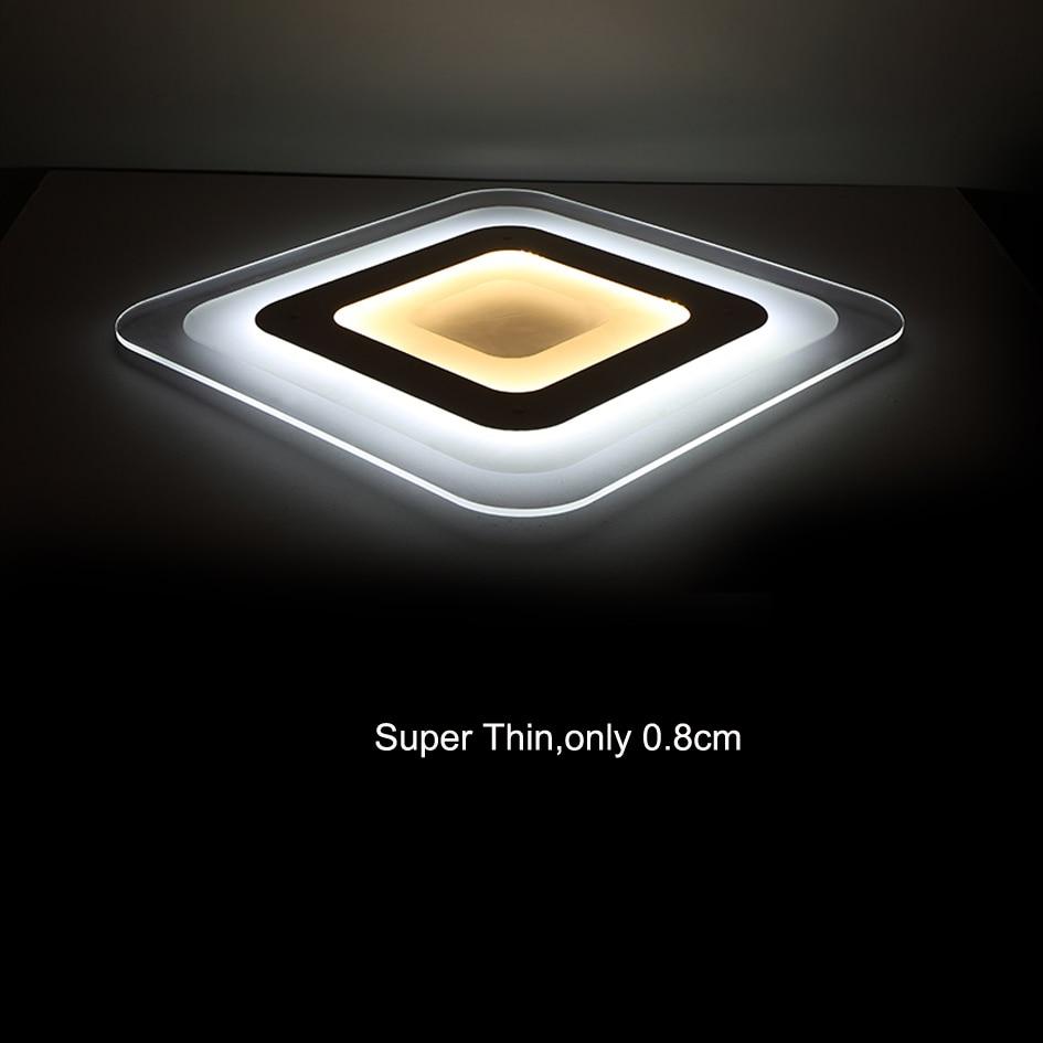Modern Kitchen Led Lighting