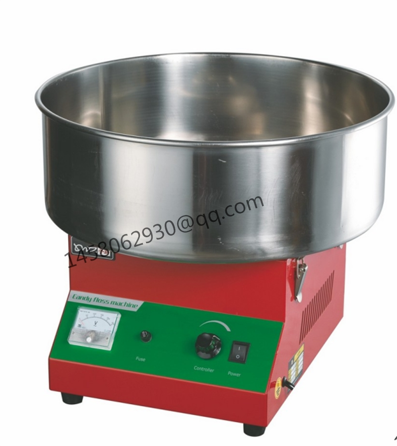 hot sale candy cotton maker household cotton candy maker candy floss machine with ce approved - Cotton Candy Machines