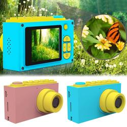 Kids Digital Camera Zoom High Definition Waterproof Dust Proof Camera Mini Cam Lithium Battery Video and Recording #17