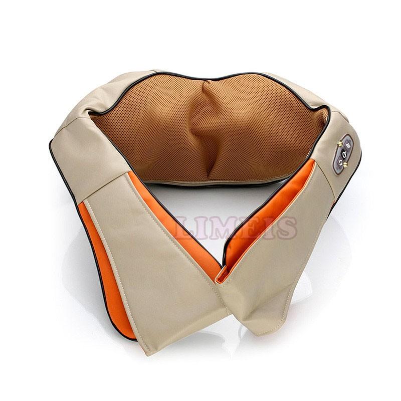 neck shoulder electric massage machine 5