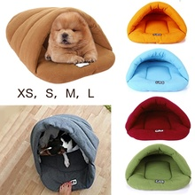 Soft Polar Pets Fleece Bed