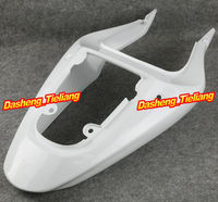 Unpainted Motorcycle Tail Rear Fairing Fit For 2000 2003 GSXR 600 750 K1 01 03 GSXR1000