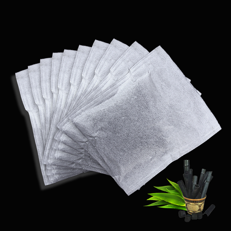 10pc Distiller Filters Carbon Filter For Water Distillers Hygienic Cellophane Wrapped  Activated Charcoal