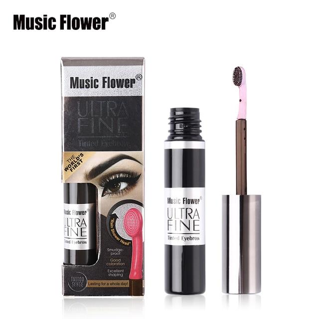 Aliexpress Buy Music Flower Ultra Fine Tinted Eyebrow Cream