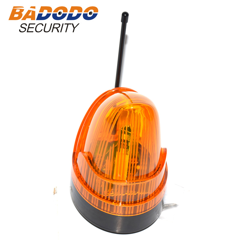 wide voltage 110v ac 220vac 24vdc led flashing alarm lamp lightwide voltage 110v ac 220vac 24vdc led flashing alarm lamp light blinker strobe for automatic gate opener(no sound) in alarm lamp from security \u0026 protection