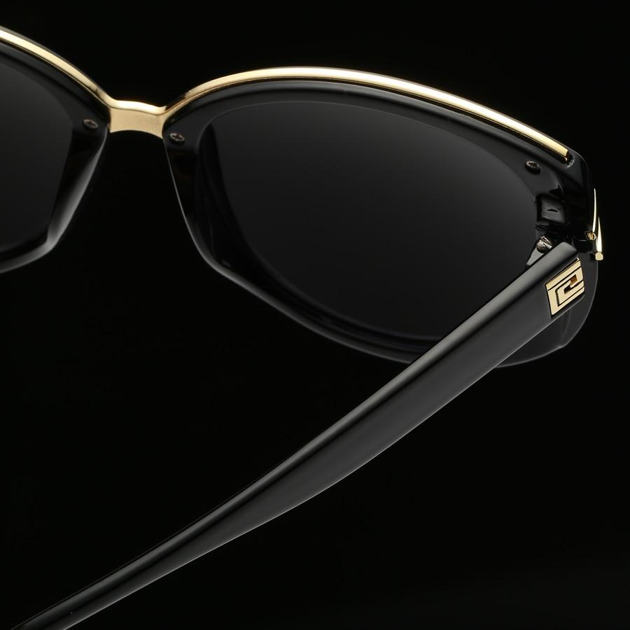 Gafas de sol de ojo de gato de calidad superior mujeres gafas de sol - Accesorios para la ropa - foto 5