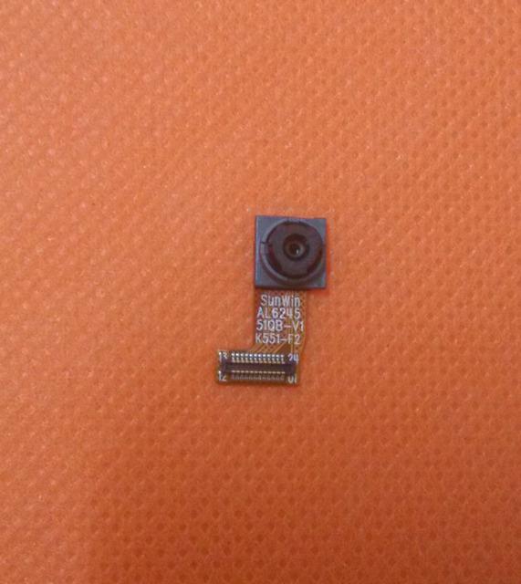 "Original Foto 5.0MP Cámara Frontal Módulo para Elephone P8000 5.5 ""Octa Core 4G LTE MTK6753 FHD1920 x 1080 Envío gratis"