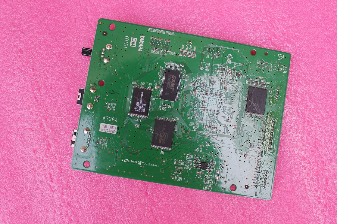 FOR Brand new original Yamaha KB-290, KB-291 keyboard motherboardFOR Brand new original Yamaha KB-290, KB-291 keyboard motherboard
