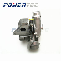 For Renault Modus 1.5 DCI K9K THP 76 KW 1461 ccm 2004 54399880027 BV39 0027 5439 970 0027 turbocharger complete turbo charger
