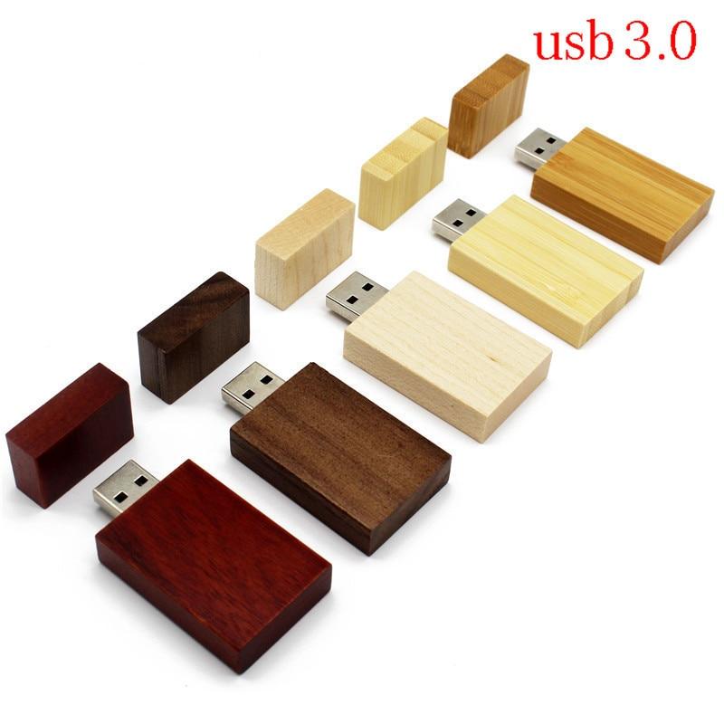 BiNFUL Maple Wood Logo Pendrive 4gb 8gb 16gb 32gb 64gb Usb3.0 Usb Flash Drive