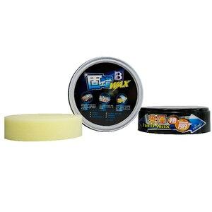 Image 4 - Pâte de polissage de cire de voiture, Agent de réparation de rayures, peinture de cire dure de cristal de voiture, soins de revêtement imperméable