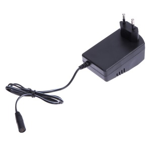 Image 4 - DC 2.5A 3/4.5/6/7.5/9/12 V Universal EU Standard AC DC Charger Adapter Converter 7 Plugs 30W Power Adapter Charging Plug