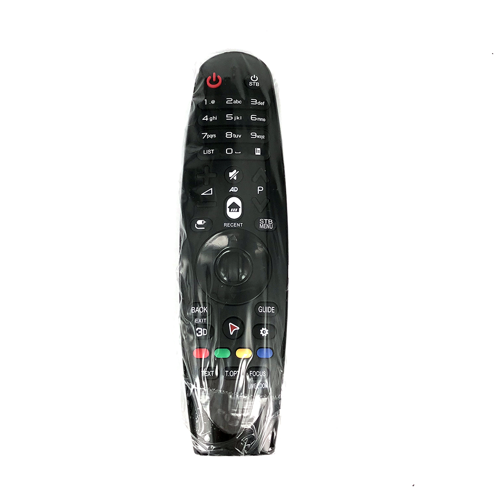Image 5 - NEW AM HR650 AN MR650 Rplacement for LG Magic Remote Control for 2016 Smart TVs UH9500 UH8500 UH7700 FernbedienungRemote Controls   -