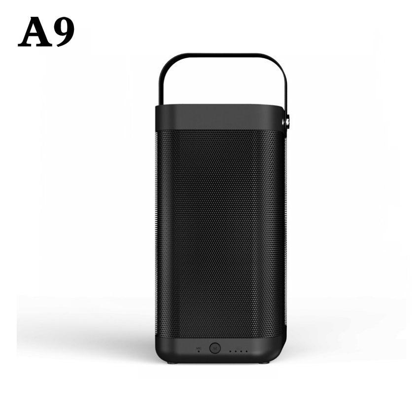 Altoparlante Senza Fili di Bluetooth caixa de som Mini di Musica Sound Box Sostegno TF Card USB Linea Formato con 5200 mAh batteria - 2