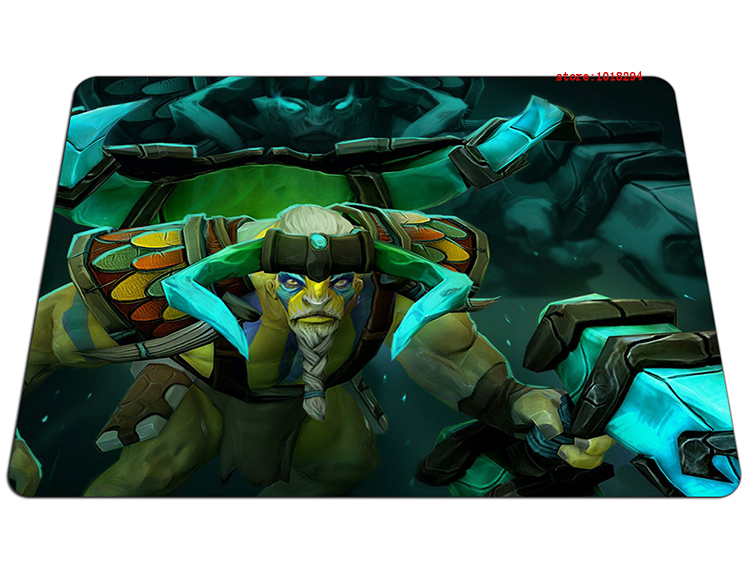 dota 2 mousepad Lone Druid gaming mouse pad Birthday present gamer mouse mat pad game computer desk padmouse keyboard play mats