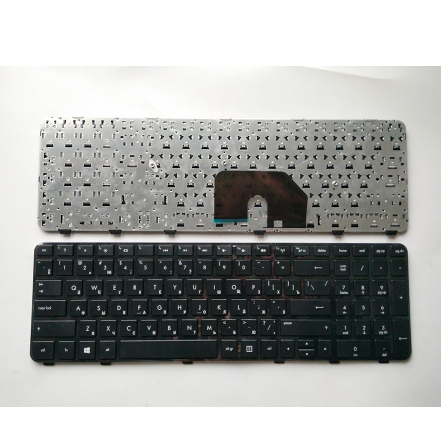Russian Laptop Keyboard For HP Pavilion DV6-6000 DV6-6100 DV6-6200 DV6-6b00 Dv6-6c00 RU