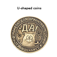 a9d6c02a81cb3 GARDEN 2017 New Year Home   Garden Special Hot Selling Products Coin ...