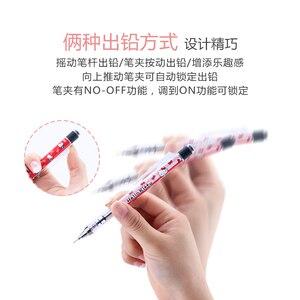 Image 3 - Japon TOMBOW x Sanrio coopérative limitée crayon mécanique DPA 131 crayon mécanique 0.5 MM 1 pièces