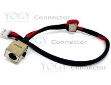 1 шт. сила DC jack разъем с кабелем, пригодный для Acer Aspire E5-511 E5-521 E5-551 E5-571 V3-572 DC Jack серии ноутбуков