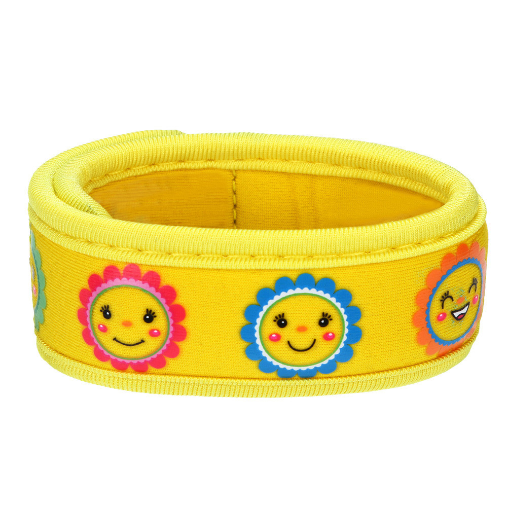 Image 5 - 2019  Anti Mosquito Bug Insect Repellent Bracelet Wrist Band 2 Repellent convenient and  practical Household HOT Sale product-in Repellents from Home & Garden