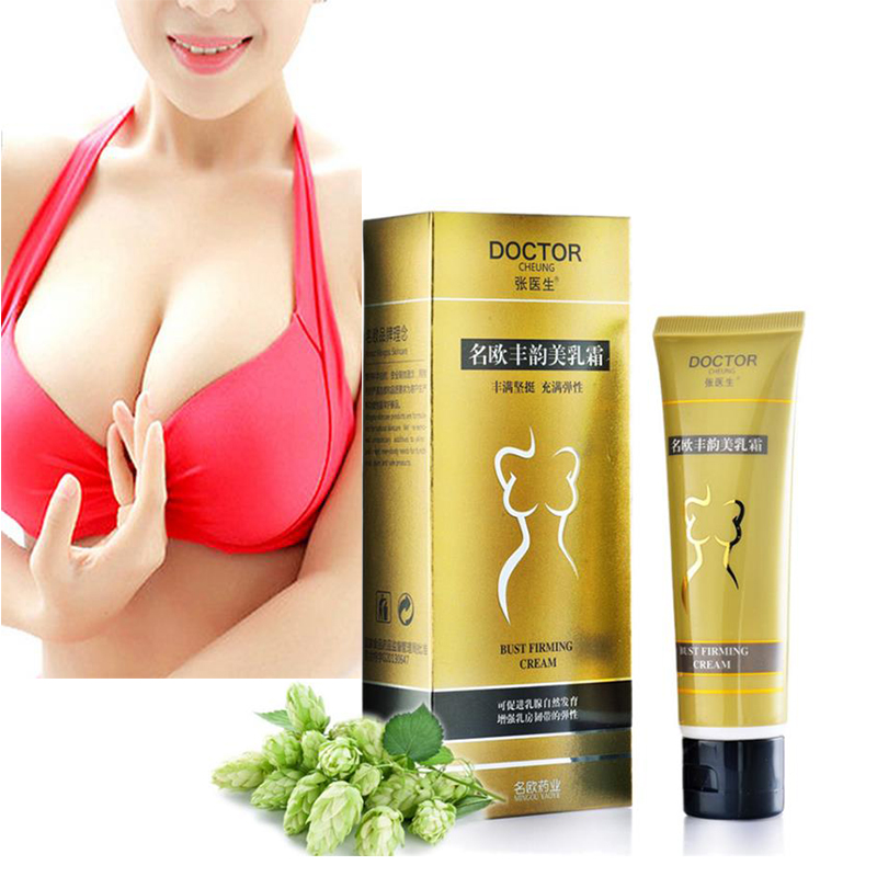 ФОТО 50g DOCTOR ZHANG Breast Enlargement Cream Bust Firming Cream Fast Enlarge Breast Enhancement Cream Big Breast Breast Enhancer