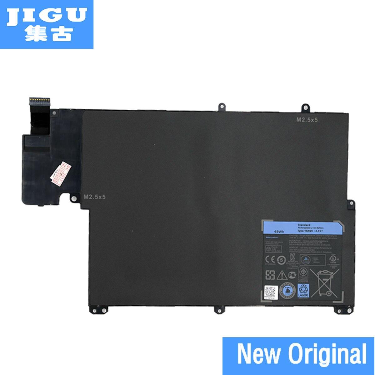 JIGU RU485 TKN25 TRDF3 V0XTF VOXTF Batterie D'ordinateur Portable D'origine Pour Dell Pour INSPIRON 5323 13Z-5323 Vostro 3360 15-3000 3546D