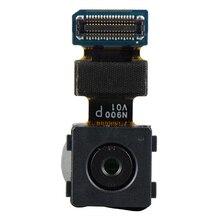 5pcs lot Back Rear Facing Camera Megacam Parts Modules flex cable for Samsung note 3 N900