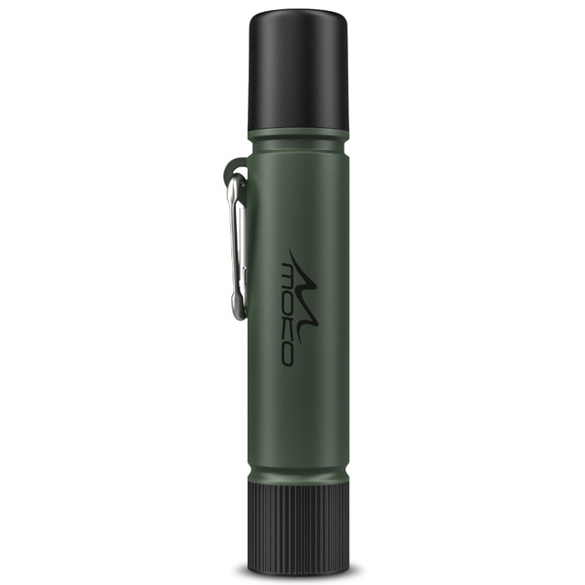 portable water purifier. MoKo Portable Water Filter, Emergency Personal Camping Purifier, With  Internal Carbon And Ultra Portable Water Purifier