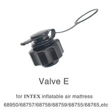Boston air valve caps screw valve for inflatable boat fishing boat air bed jilong bestway intex seahawk inflatable dinghy raft