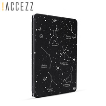 !ACCEZZ Tablet Sleeve Smart Auto Sleep Wakeup Shell Flip Case Waterproof 7.9 inch For iPad Mini 1 2 3 4 Protective Cover Coque