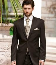 Online Get Cheap Chocolate Brown Suit -Aliexpress.com | Alibaba Group